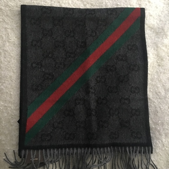 Gucci Other - Authentic Gucci Scarf